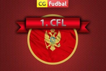 1.CFL: Grbalj srušio Zetu i uhvatio priključak za Evropu