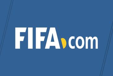 FIFA rang lista: Crna Gora napredovala, Hrvati na 4.mjestu