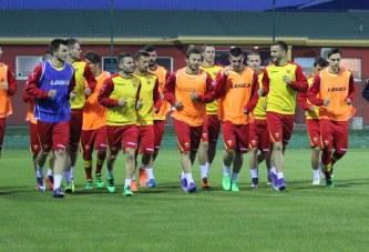 SOKO FLEŠ: Crnogorac pogodio za polufinale!