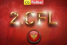 2.CFL: Derbi u Baru