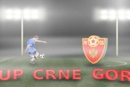 KUP: Budućnost cilja trofej