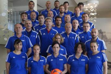 Munuera: Napredak koji crnogorski ženski fudbal bilježi je za pohvalu