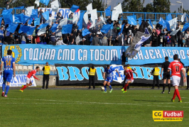 Kup: Sutjeska i Grbalj za trofej