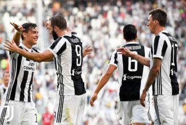 Milan želi napadača Juventusa!