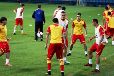 FOTO: Crnogorski reprezentativac karijeru nastavlja u Rumuniji