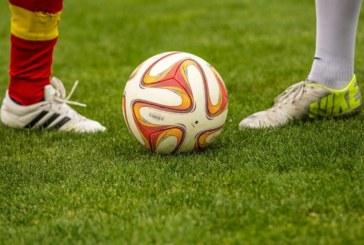 Fudbaler Ibra suspendovan dvije godine