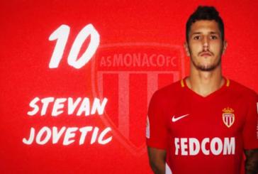 LIVE: Monako vodi 0:2, strijelac Jovetić (VIDEO)