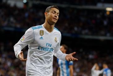 GOTOVO JE: Predsjednik Juventusa u Grčkoj, Ronaldo čeka na potpis ugovora!