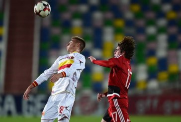Alarm: Katastrofalna godina mlađih kategorija crnogorske reprezentacije