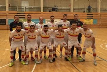 Crna Gora poražena od Kuvajta