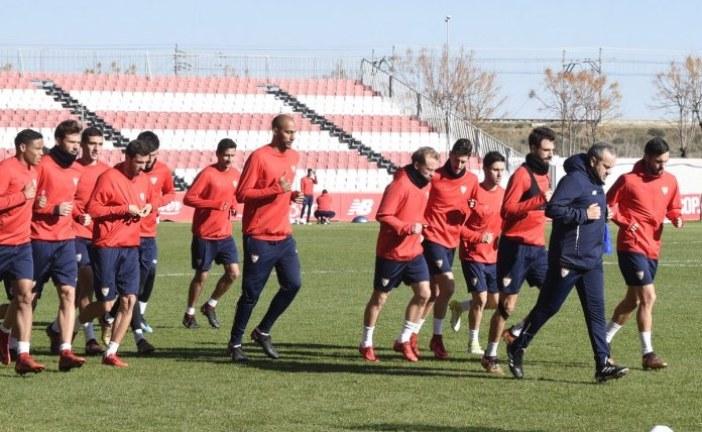 Navijači španskog kluba upali na trening