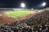Partizanu kazna od dvije utakmice bez publike