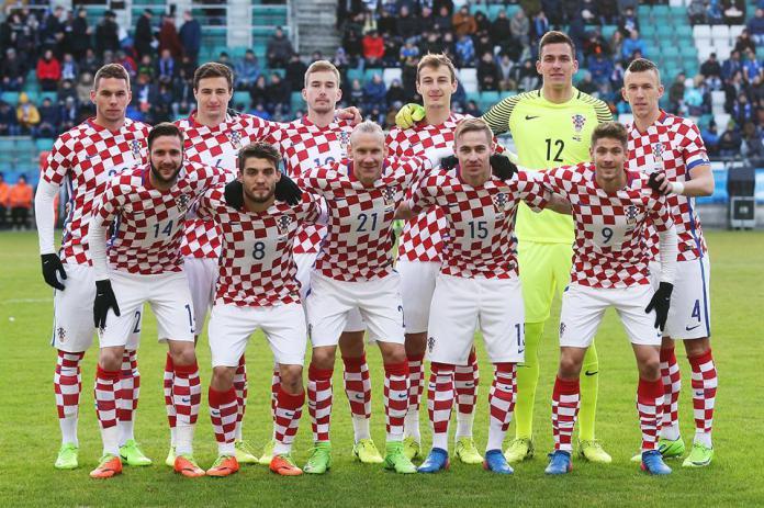 Roma dovodi reprezentativca Hrvatske?!