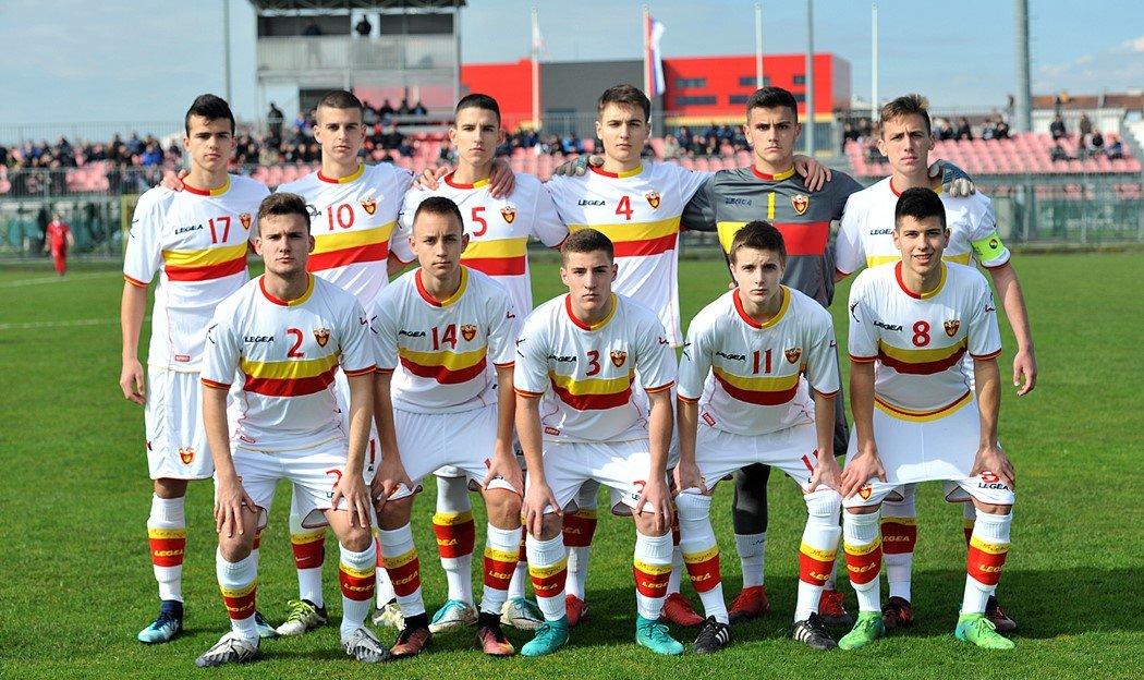 Crna Gora poražena od Srbije