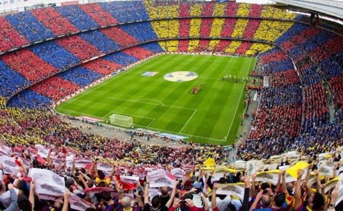 Drastična kazna za vezistu Barselone