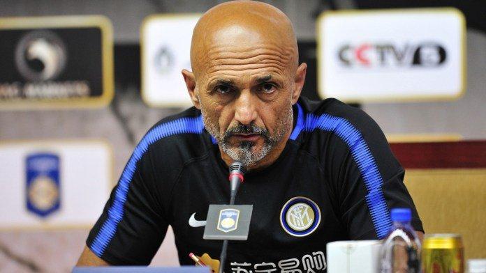 Iznenađujući sastav Intera za večerašnji okršaj s Napolijem!