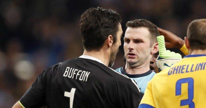 UEFA stala u zaštitu Majklu Oliveru