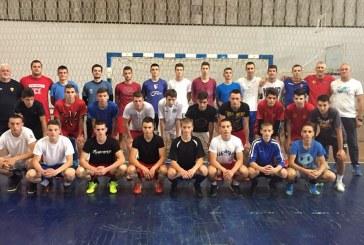 Futsal: Formira se U19 reprezentacija