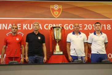 KUP: Mladost-Igalo (sastavi)