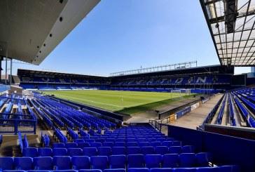 ZVANIČNO: Everton otpustio jednog igrača