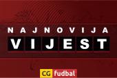 Povremeni reprezentativac Crne Gore raskinuo ugovor