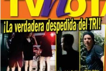 VIDEO: Reprezentativci Meksika sa 30 prostitutki