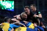 BRAVO KOMŠIJE! Hrvatska porazila Argentinu!