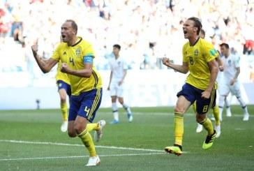 Grankvist donio pobjedu Šveđanima