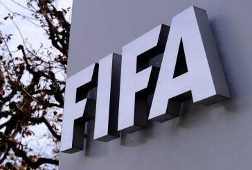 FIFA objavila novu rang listu