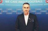 Jovović: Nijesmo zadovoljni žrijebom, ali nema predaje!