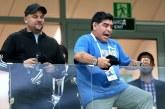 Maradona poručio: Prijatelju, možeš da vodiš Argentinu samo na Svjetskom prvenstvu u motociklizmu