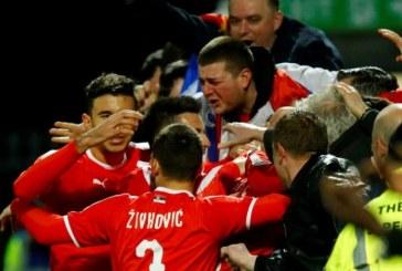 Italijani pišu: Vezista reprezentacije Srbije u Seriji A?