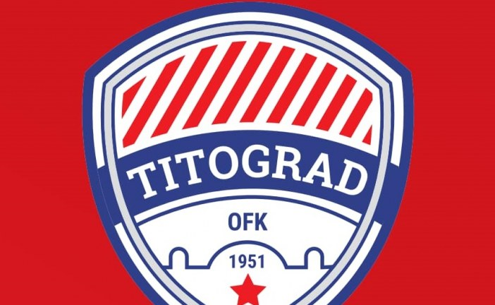 FLEŠ: Dobre vijest za navijače OFK Titograda!