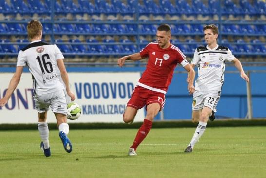 OFK Titograd otpustio jednog fudbalera