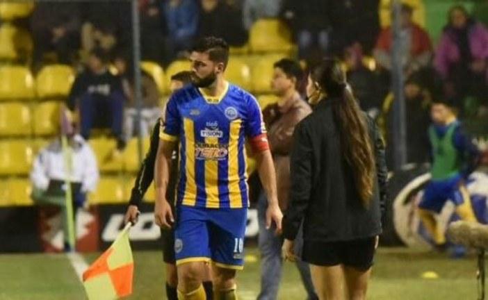VIDEO:  Fudbaler sa oštećenim vidom postigao gol sezone