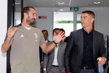 Juventus bez Ronalda u Kupu šampiona