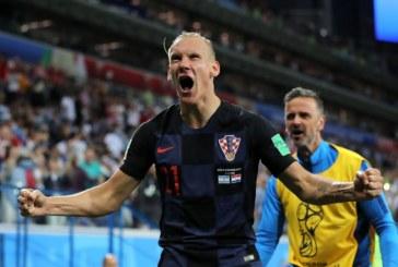 FIFA donijela odluku o drugom ispadu Domagoja Vide