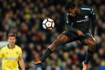 Čelsi pozajmio napadača Valensiji i štopera Evertonu