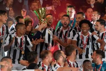 NEVJEROVATNO: Juventus raskinuo ugovor sa sjajnim fudbalerom!