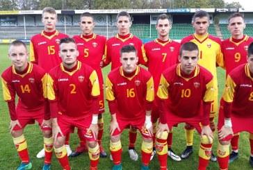 U17: Crnogorci trijumfovali za kraj