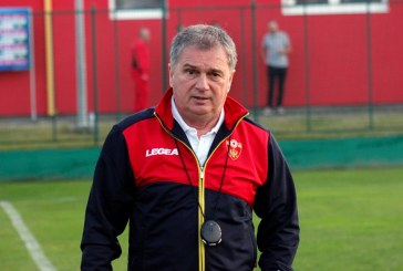 Tumbaković i dalje ljut