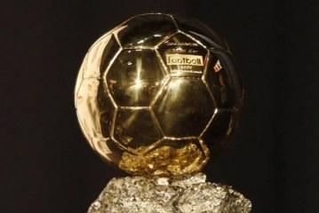 Objavljen spisak kandidata za Zlatnu loptu