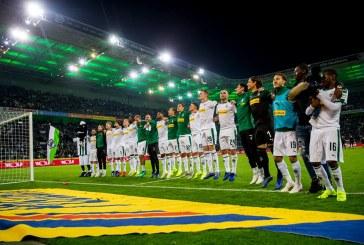 VIDEO: Borusija Men. 3 – 0 Fortuna Dizeldorf