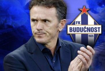 Brnović: Nisu mi jasni igrači iz CG, igraju u manjim klubovima, primaju male plate, a nama postavljaju uslove