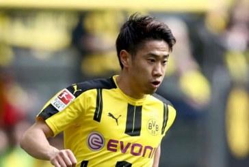 Borusija Dortmund: evo đe može da završi Kagava