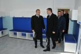 SAVIĆEVIĆ: Uskoro ćemo imati tri stadiona sa UEFA standardima!