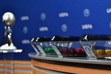 Kadeti dobili rivale u kvalifikacijama