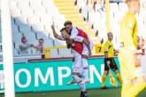 Jovetić opet povrijeđen, preskače i Kup utakmicu